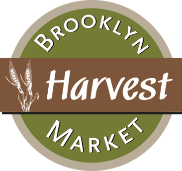 A theme logo of Brooklyn Harvest Markets